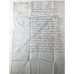 Wien 1568 - Schreiben mit...