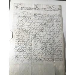 Wien, 20. Oktober 1716 -...