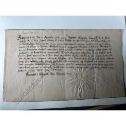 Erfurt, 26. Juni 1656 -...