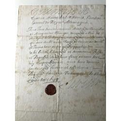 Tübingen, 15. Juli 1648 -...