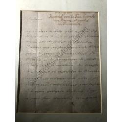 Aschaffenburg, 19.08.1673 -...