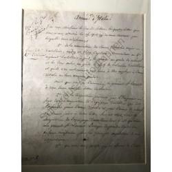 Verona, 30. Dezember 1813 -...