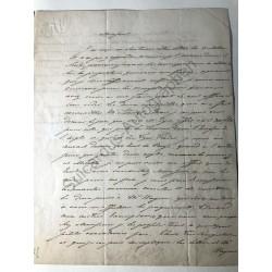 Moskau, 22. Oktober 1818 -...