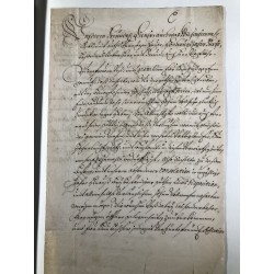 Breslau, 20. Dezember 1710...