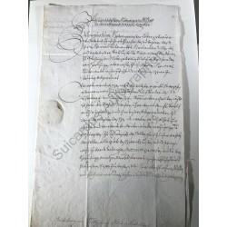 Würzburg, 9. Oktober 1624 -...