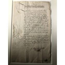 Mainz, 20. Februar 1604 -...