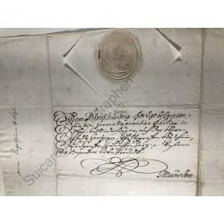 Aschaffenburg, 14.12.1694 -...