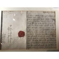 Aschaffenburg, 30.09.1819 -...
