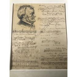 Bayreuth 1934 - Musikzitate...