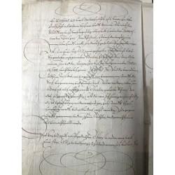 Regensburg, 10.02.1598 -...