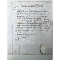 Würzburg, 6. Mai 1515 -...