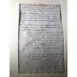 Mailand, 2. März 1810 -...