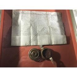 Würzburg, 29. Januar 1636 -...