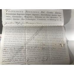 Preßburg, 13.10.1805 -...