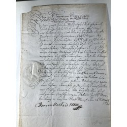 Mainz, 26. März 1677 -...
