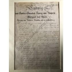 Aschaffenburg, 19.08.1746 -...