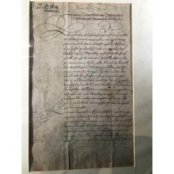 Aschaffenburg, 14.10.1605 -...