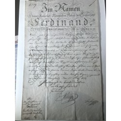 Würzburg, 10. März 1813 -...