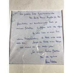 Göttingen, 21. März 1959 -...