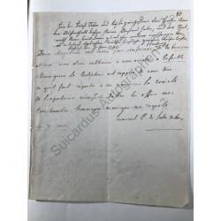 Erfurt, 9. Januar 1794 -...