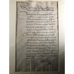 Aschaffenburg, 04.08.1628 -...