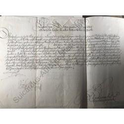 Wien, 23. August 1677 -...