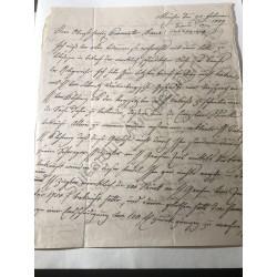 München, 23. Februar 1839 -...