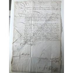 Prag, 29. Januar 1590 -...