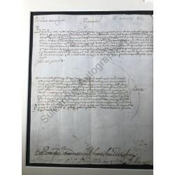Rom, 13.08.1604 - Motu...