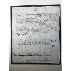 Rom, 13.12.1577 - Motu...
