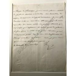 Benavente, 5. Januar 1809 -...