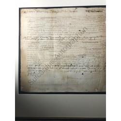 Rom 1531 - Erlass mit...