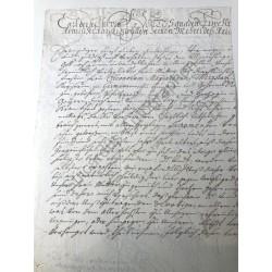 Wien, 20. Januar 1720 -...