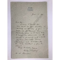 Brghton, 18. Juni 1898 -...