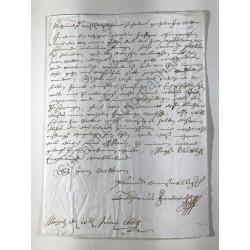 Mainz, 10. Juni 1668 -...