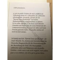 Hünfeld, Juli 1995 -...
