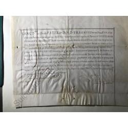 Rom, 22.06.1629 -...