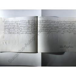 Rom, 17.10.1643 -...