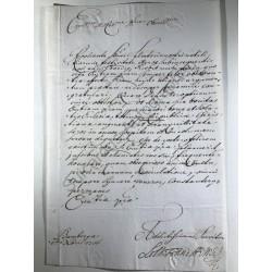 Mainz, 6. Dezember 1706 -...