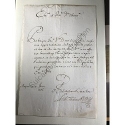 Mainz, 4. Januar 1706 -...