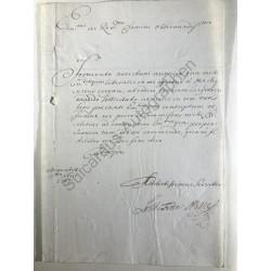 Mainz, 27. Dezember 1707 -...
