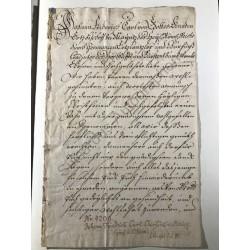 Mainz, 17. Januar 1753 -...
