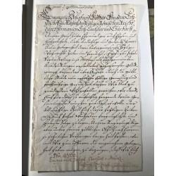 Mainz, 11. Februar 1764 -...