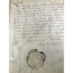 Aschaffenburg, 28.11.1802 -...