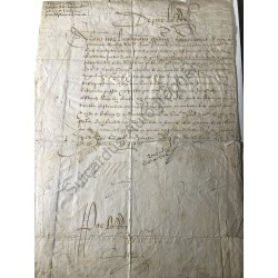 Paris, 5. Januar 1589 -...