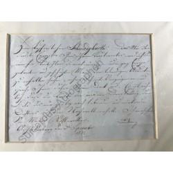 Aschaffenburg, 03.11.1832