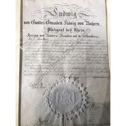Aschaffenburg, 28.09.1847 -...