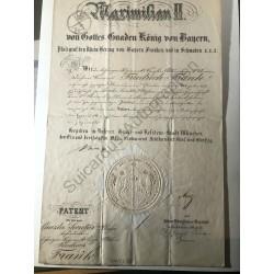 München, 31. März 1855 -...
