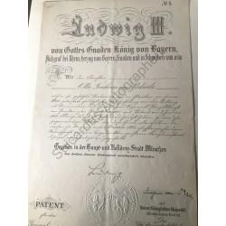 München, 3. Januar 1914 -...