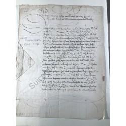 Augsburg, 27. Februar 1566...